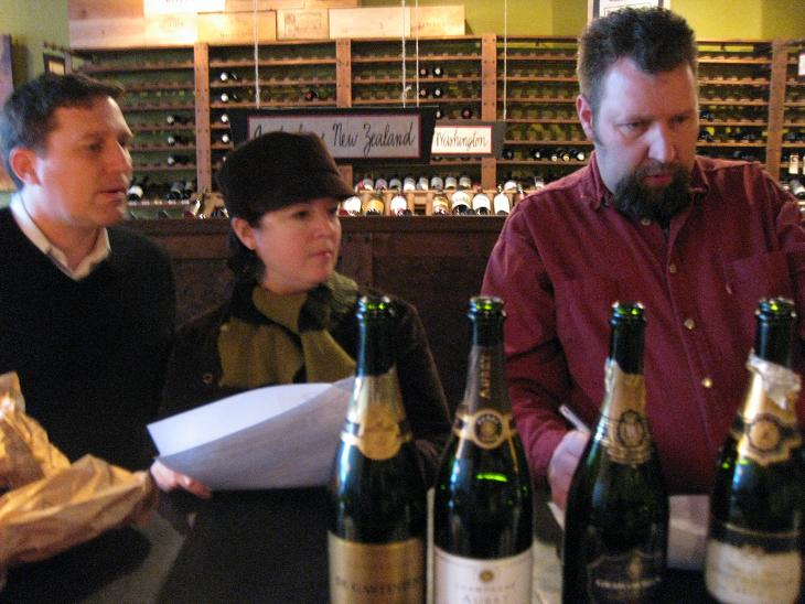domain tasting Waived tasting room fees at domaine anderson, roederer estate and scharffenberger cellars for club member plus 6 guests invitations to club members-only events exclusive access to special releases and library wines.